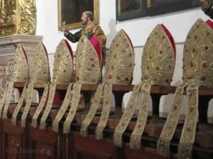 В Лиссабонском соборе